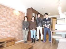 【お引渡しでした】 札幌市中央区I様邸