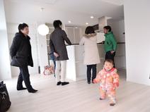 【お引渡しでした】 札幌市西区K様邸