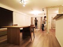 【お引渡しでした】 札幌市中央区M様邸
