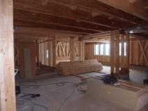 新社屋進捗写真