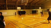 ジョンソンバスケ部
