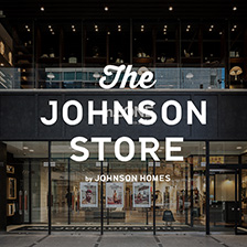 The Johnson Store by Johnson Homes