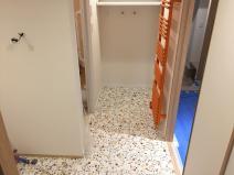 内装工事、設備器具取付